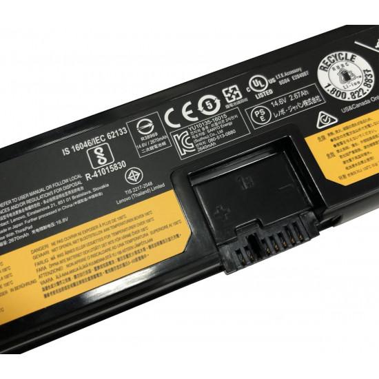 Lenovo 01AV418 01AV417 01AV416 01AV415 01AV414 ThinkPad E570 Battery