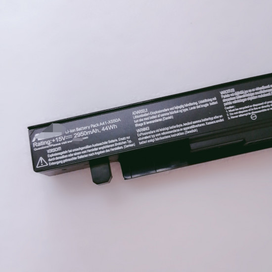 Asus A41-X550A R510C X552C X552E F550L X550CA Series Laptop Battery