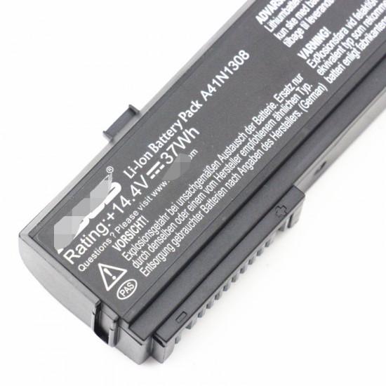 Asus A31N1319 A41N1308 D550 X451CA X551M F451M F451MA laptop battery
