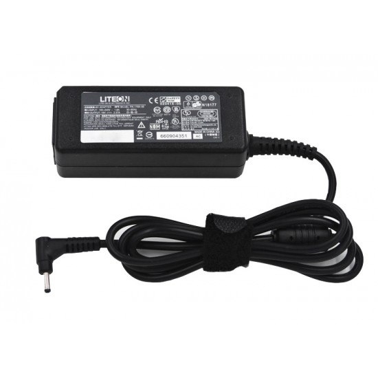 Acer A13-045N2A 19V 2.37A 3.0mm*1.0mm AC Adapter Charger