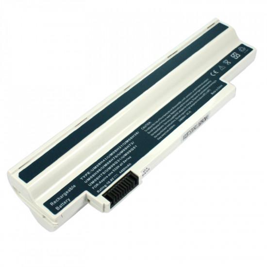 Acer UM09H31 UM09H41 47.5Wh Aspire One 532h Series 100% New Battery