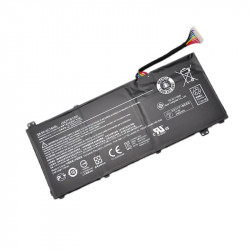 Acer AC14A8L AC15B7L 52.5Wh VN7-591G-70RT Series 100% New Battery