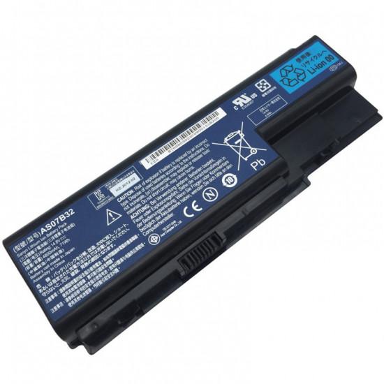 Acer AS07B32 AS07B41 4400mAh Aspire 6930 Series 100% New Battery