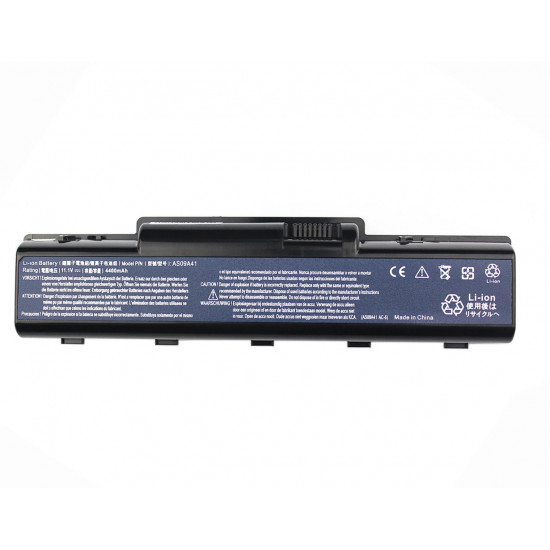 Acer AS09A41 AS09A90 4400mAh Aspire 4732Z Series 100% New Battery