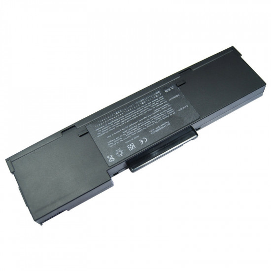 Acer BTP-58A1 BTP-59A1 65Wh Aspire 1360 Series 100% New Battery