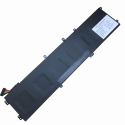 DELL 6GTPY H5H20 5D91C 8333mAh 97Wh Precision M5510 100% New Battery
