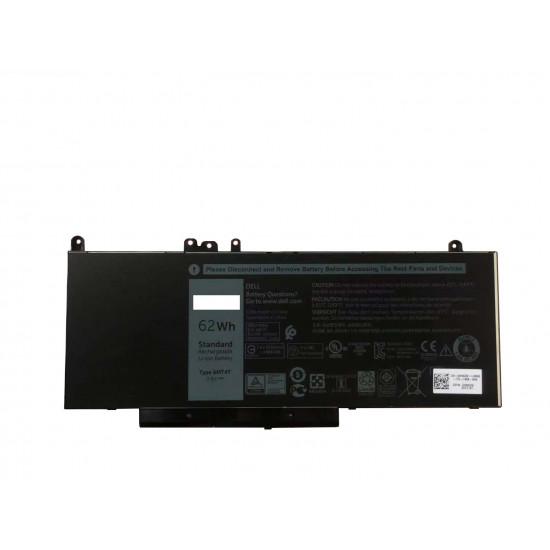 Dell Latitude E5470 E5550 6MT4T HK6DV 62WH 100% New Battery