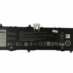 DELL 2H2G4 HFRC3 5135mAh 38Wh VENUE PRO 7140 100% New Battery