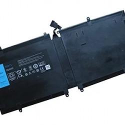 DELL 4DV4C 63FK6 063FK6 4840mAh XPS 18 1810 Tablet 100% New Battery