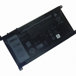 DELL 51KD7 FY8XM Y07HK 3680mAh 42Wh Chromebook 11 3180 100% New Battery