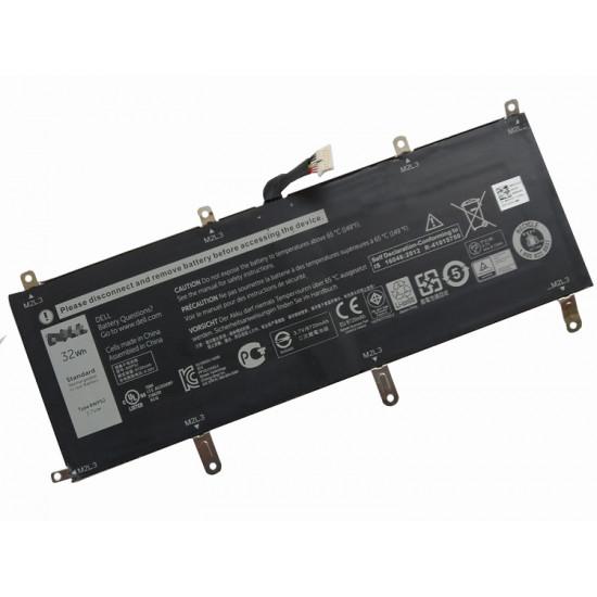 DELL 8WP5J 69Y4H JKHC1 4840mAh Venue 10 Pro 5000 100% New Battery