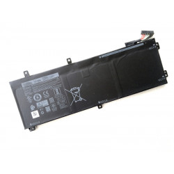 Dell H5H20 5D91C 05041C 56Wh XPS 15-9560 series 100% New Battery