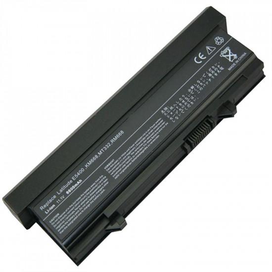 Dell Latitude E5400 RM668 KM760 PW649 5200mAh 100% New Battery