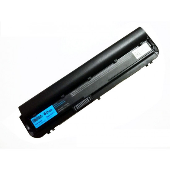 Replacement Dell 8K1VG 3117J 11.1V 48Wh 100% New battery