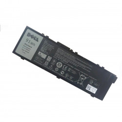 Replacement Dell Precision 7510 7710 MFKVP 91Wh 100% New battery