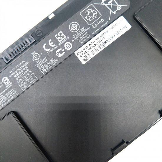 Hp EliteBook Revolve 810 G3 G2 G1 698750-171 HSTNN-IB4F OD06XL Tablet Battery