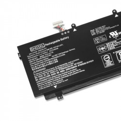 Hp SH03XL HSTNN-LB7L Spectre x360 13 Convertible PC Battery