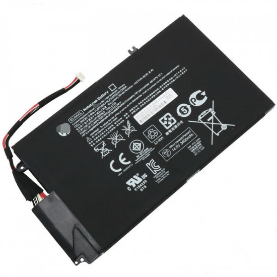 Hp ENVY 4-1000 ENVY 4T-1000 Series EL04XL HSTNN-IB3R 52Wh laptop battery