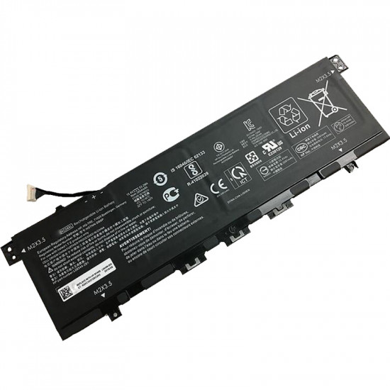 Hp KC04XL HSTNN-DB8P L08544-2B1 ENVY X360 13-AG0000 laptop battery