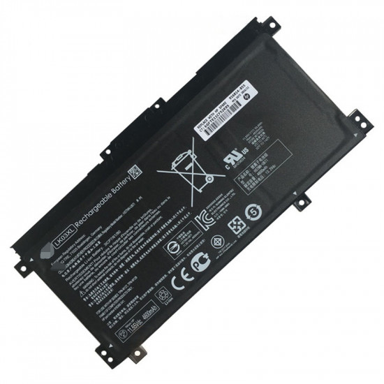 Hp LK03XL 916814-855 916368-541 HSTNN-UB7I 55.8Wh 4835mAh Battery
