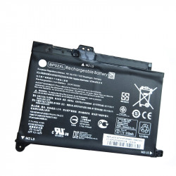 Hp BP02XL HSTNN-UB7B TPN-Q172 7.7V 41Wh Pavilion 15 100% New Battery