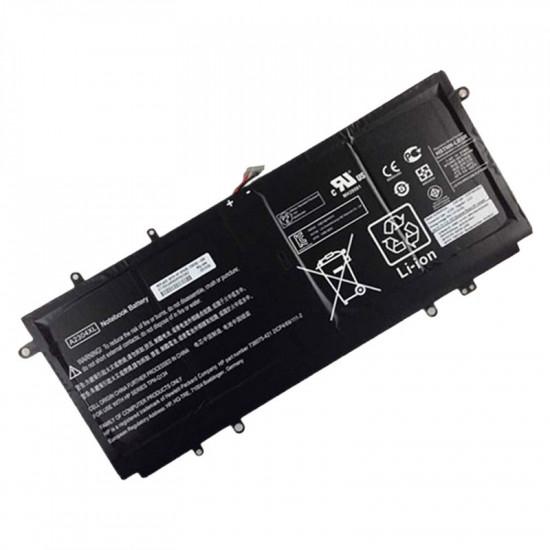 Hp Chromebook 14 A2304XL HSTNN-LB5R 51Wh 100% New Battery