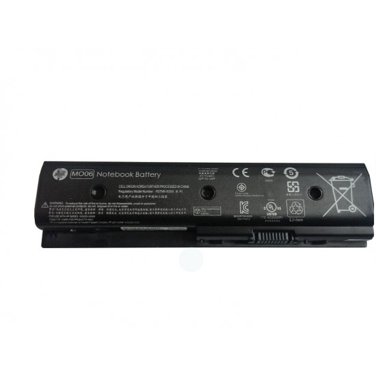 Hp MO06 TPN-C106 10.8V 5600mAh Pavilion dv7 series 100% New Battery