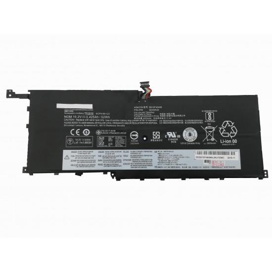 Lenovo ThinkPad X1 Carbon 4th 00HW028 SB10F46466 53Wh Battery