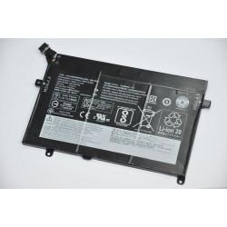 01AV411 01AV412 45Wh replacement battery for Lenovo Thinkpad E470 E475
