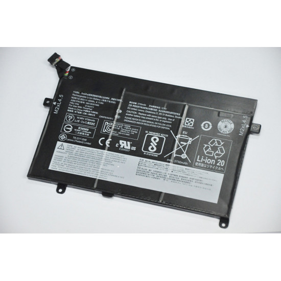 01AV411 01AV412 45Wh replacement battery for Lenovo Thinkpad E470 E475