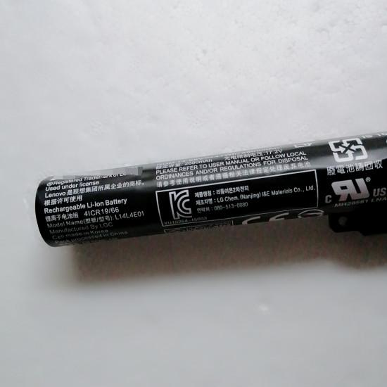 Lenovo L14L4E01 L14M4E01 L14S4E01 IdeaPad 500-15ISK laptop battery