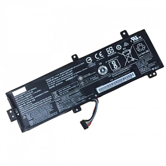 Lenovo L15M2PB2 L15M2PB4 30Wh IdeaPad 310-14IAP 100% New Battery