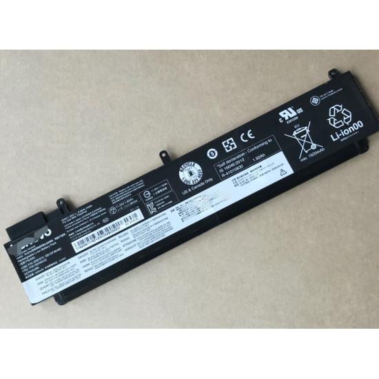 Lenovo 00HW022 00HW023 00HW036 SB10F46460 Battery