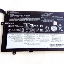Lenovo 01AV413 SB10K97570 ThinkPad E475 4080mAh 45Wh Battery
