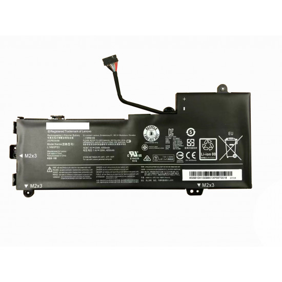 Lenovo L14M2P23 5B10K10218 48Wh IdeaPad 100-14 100% New Battery