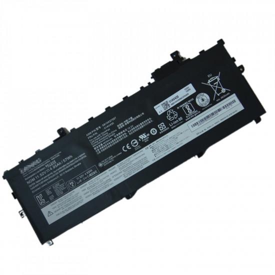 Lenovo ThinkPad X1 Carbon 2017 01AV430 4950mAh/57Wh Battery