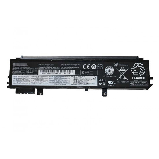 Lenovo ThinkPad X230s series 45N1116 24Wh 100% New Battery