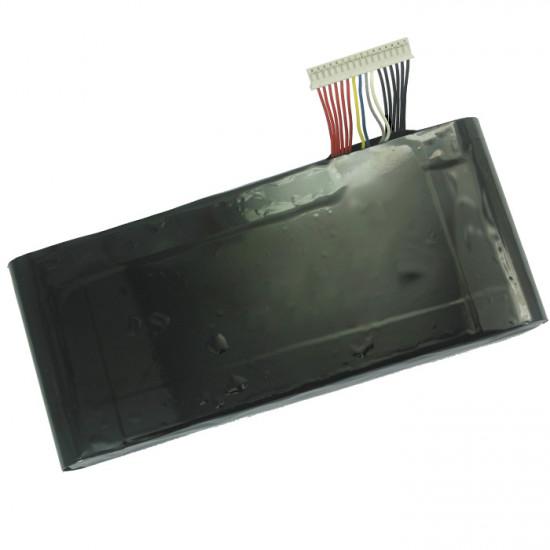 MSI GT72S Tobii GT80 2QE MS-1781 BTY-L77 7500mAh 100% New Battery