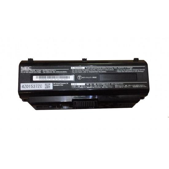 NEC OP-570-77004 PC-VP-WP125 3200mAh PC-LL750JS6R 100% New Battery