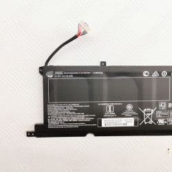 Hp GAMING PAVILION 15-DK0011TX PG03XL HSTNN-DB9G laptop battery
