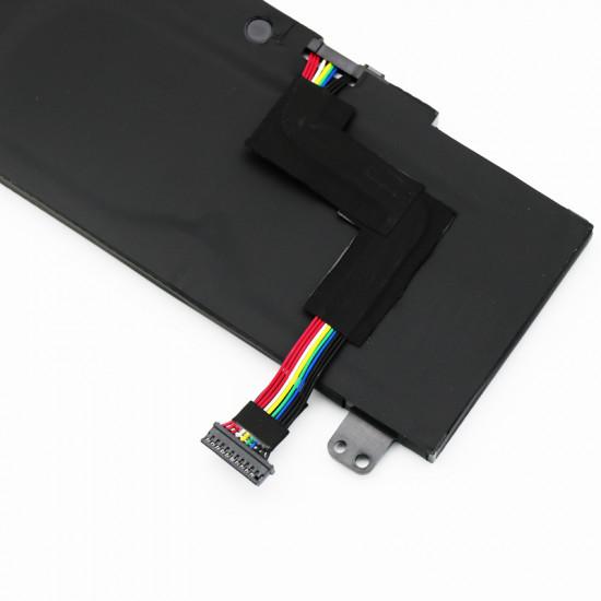 Dell TDW5P Alienware 13 R3 ALW13ED-1508 ALW13C laptop battery