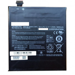 Toshiba PA5053U-1BRS 6000mAh 25Wh Excite 10 100% New Battery