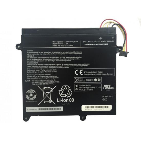 Toshiba PA5137U-1BRS 43Wh Z10T-A PT141A-01301E 100% New Battery