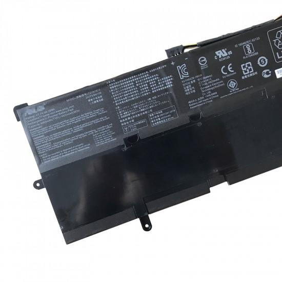Asus C21N1613 39Wh Chromebook Flip C302CA Series 100% New Battery