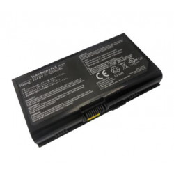 Asus 07G0165A1875 L082036 5200mAh G71 X71SL x72vn 100% New Battery