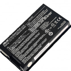 Asus A32-F80 A8TL751 4400mAh A8000Ja F8Sv Series 100% New Battery