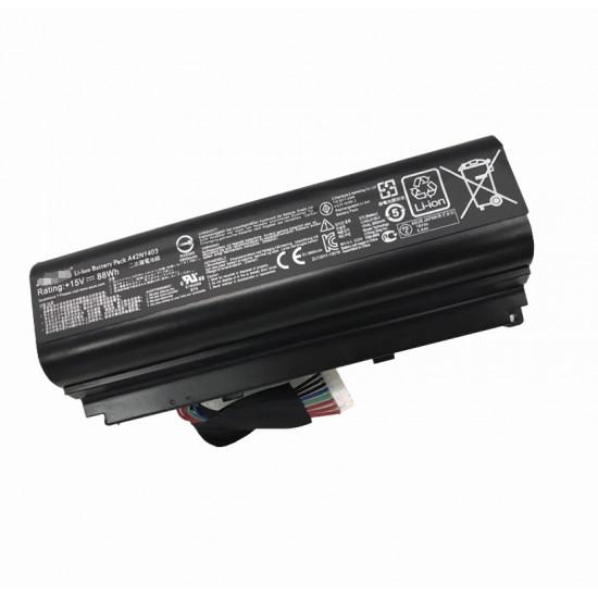 Asus A42N1403 A42LM9H 5800mAh 88Wh G751 G751J GFX71 100% New Battery