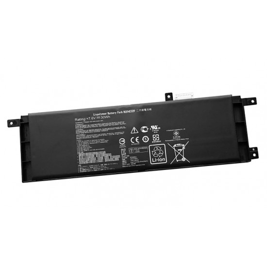 Asus B21N1329 C21N1329 30Wh D553MA-XX173H Series 100% New Battery
