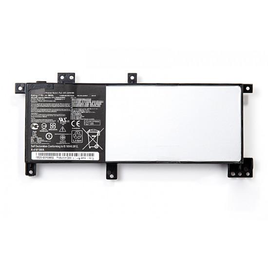 Asus C21N1508 VivoBook X456UJ X456UV X456UF 7.6V 38Wh battery
