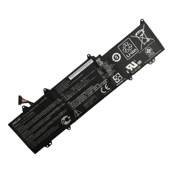 Asus C31N1330 11.55V 57Wh ZenBook UX32LN UX32LA Series 100% New Battery